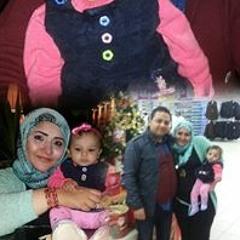 Shrouk Ahmed