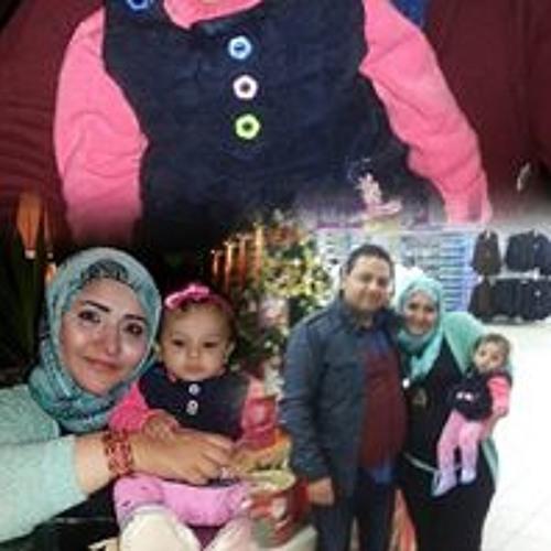 Shrouk Ahmed's avatar