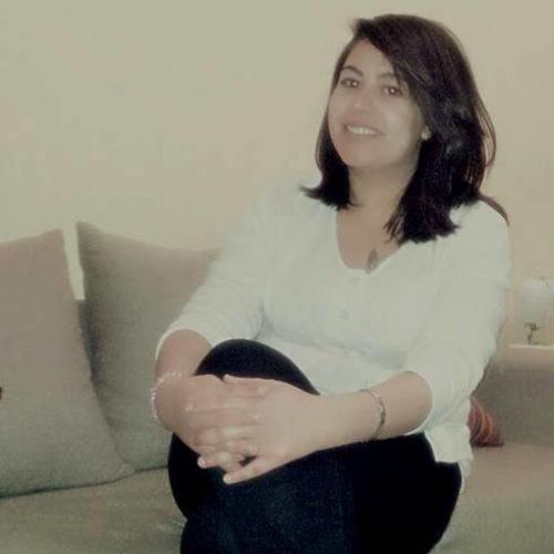 sahar Van Buuren's avatar
