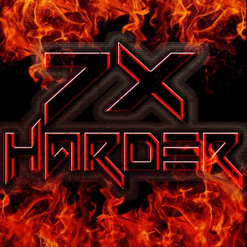 7X HARDER's avatar