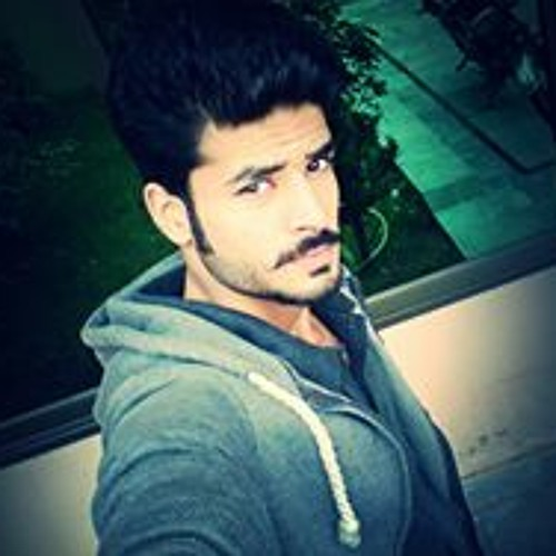 Haider Naqvi's avatar