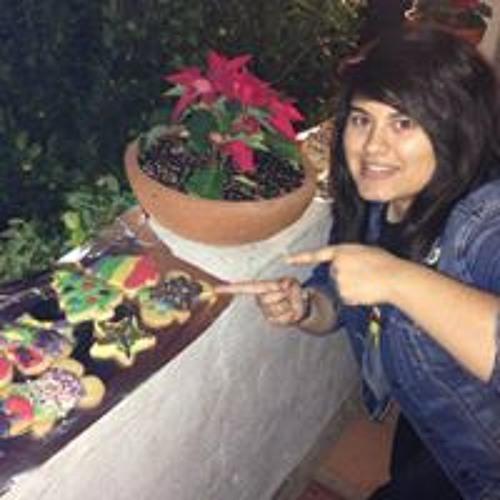 Nadya Diaz's avatar
