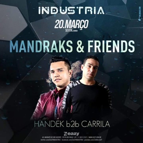 HANDEK & CARRILLA's avatar