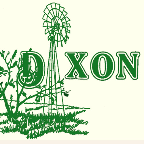 Dixon's avatar