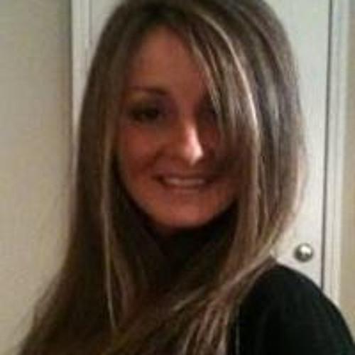 Ula Barrett's avatar