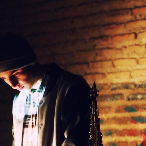 Rush Webb's avatar