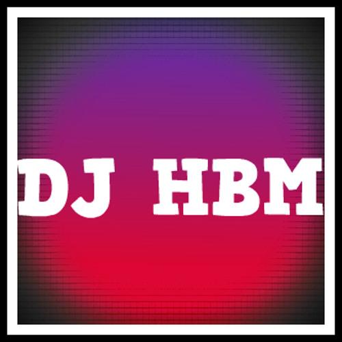 DJ HBM's avatar
