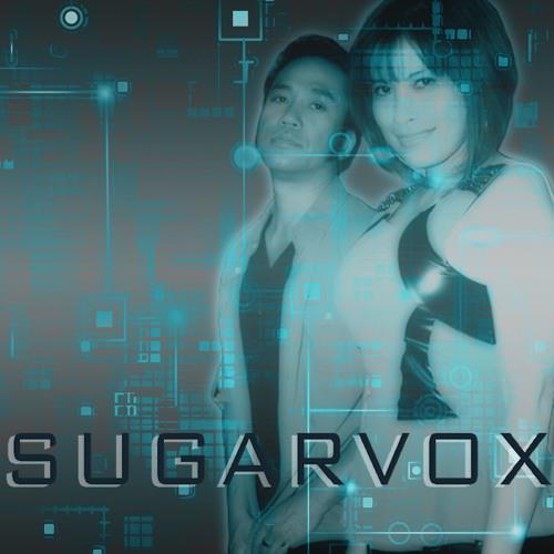 SUGARVOX's avatar