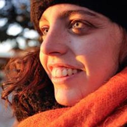 Laura Casielles's avatar