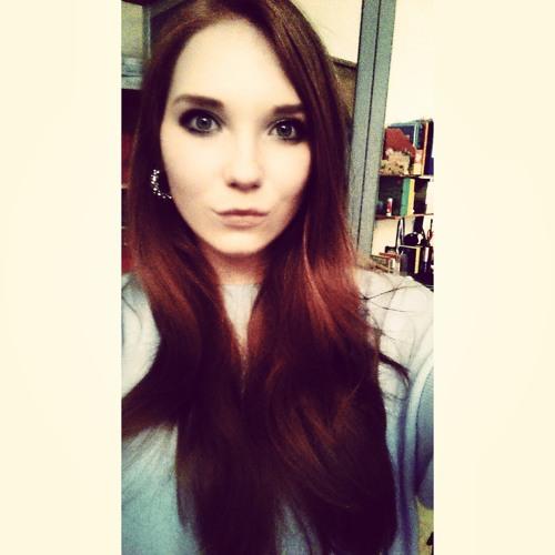 Lena-Sophie Marx's avatar