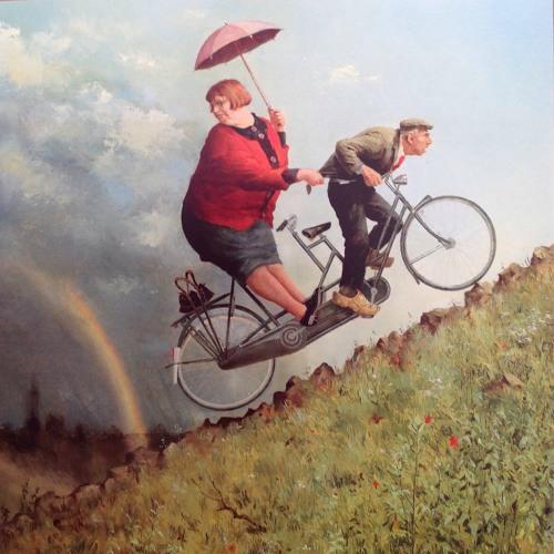Hans van der Veeke's avatar
