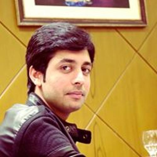 Abubakar Ikram's avatar