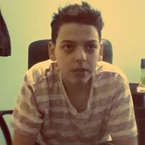 Adrianos Pns's avatar