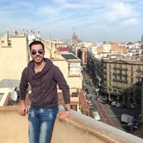 Cristiano Cosentino's avatar