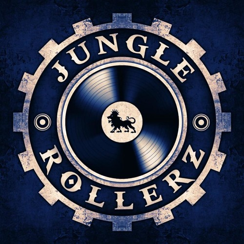 Jungle Rollerz's avatar