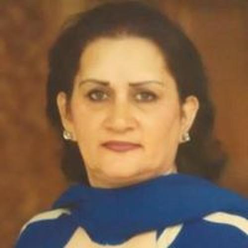 Fauzia Inayat's avatar