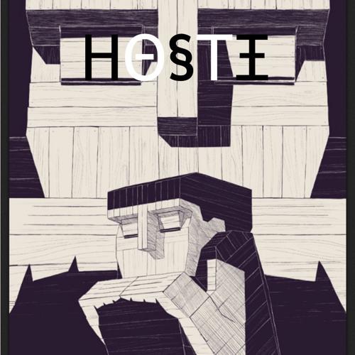 Hosste's avatar