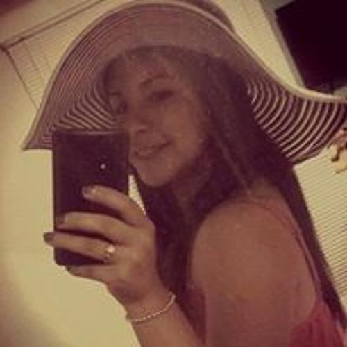 Stefany Camargo's avatar