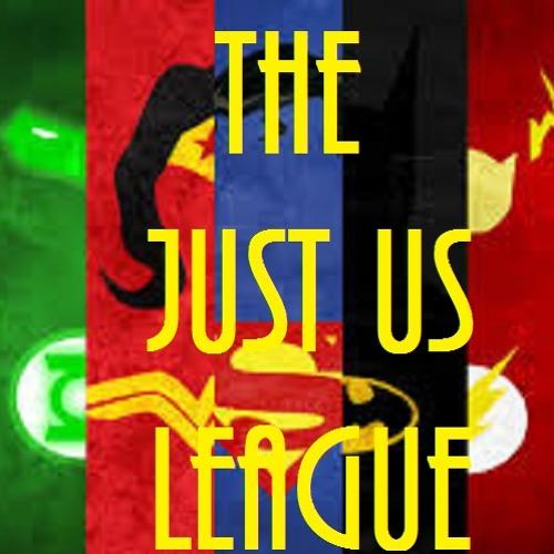 Just Us League's avatar