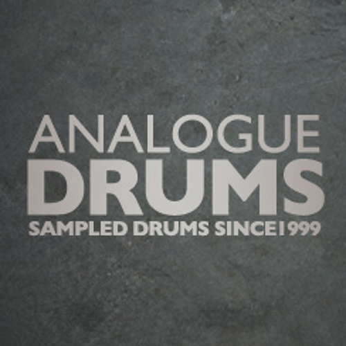 Analogue Drums's avatar