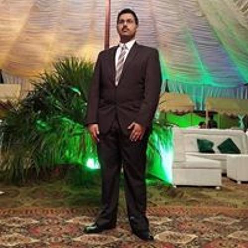 Ali Shahbaz's avatar