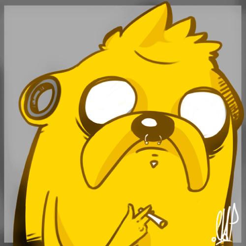 PEYO's avatar