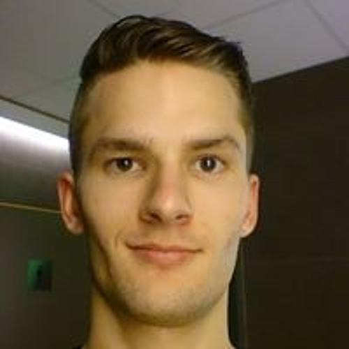 Dominic Riedel's avatar