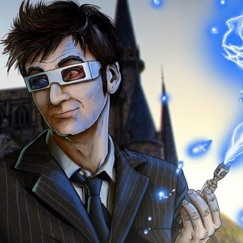 Jose Del Toro's avatar