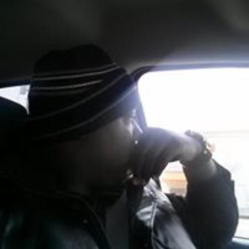 Elijah Sidney III's avatar