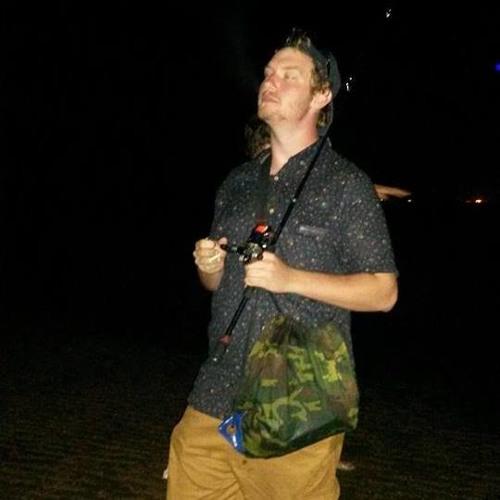 Wesley James Bennett's avatar