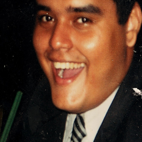 Robson Hortencio's avatar