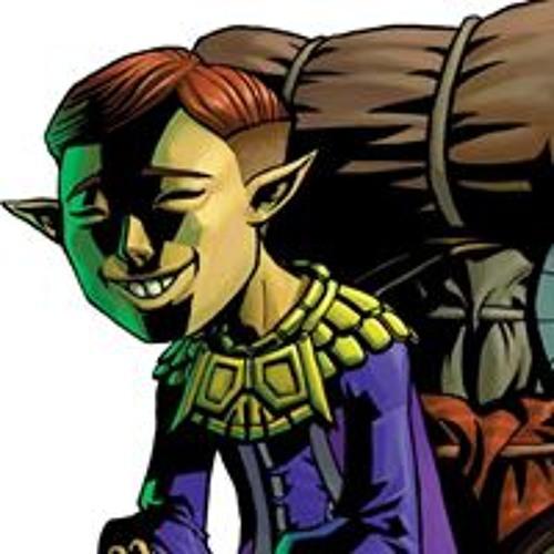Cid's avatar