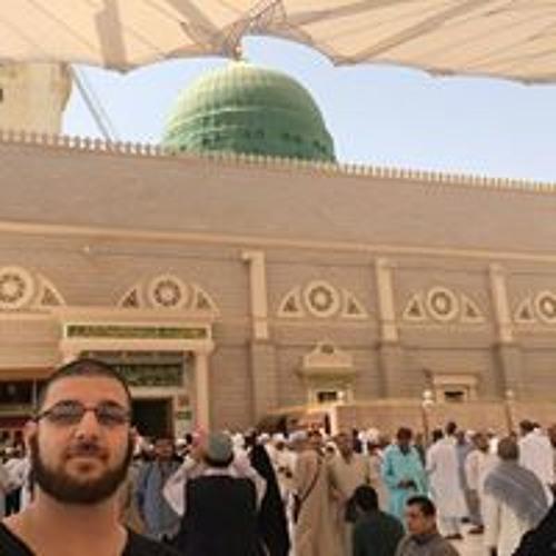 Abdullah Samed Kiran's avatar