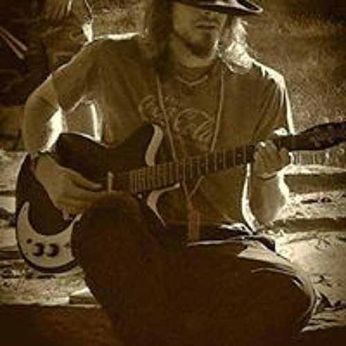 Richard Wright's avatar