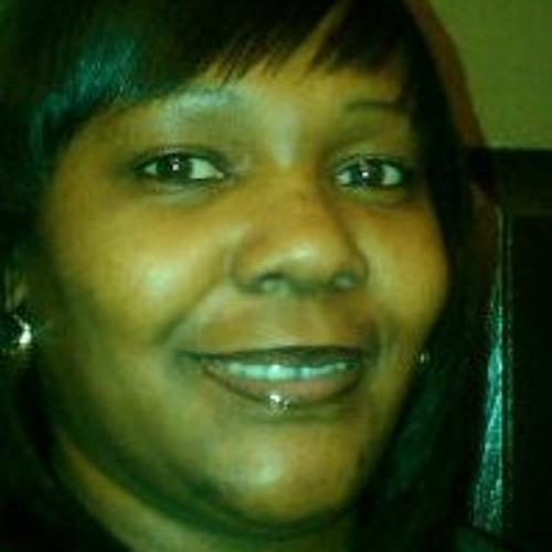 Renee Pharmes's avatar
