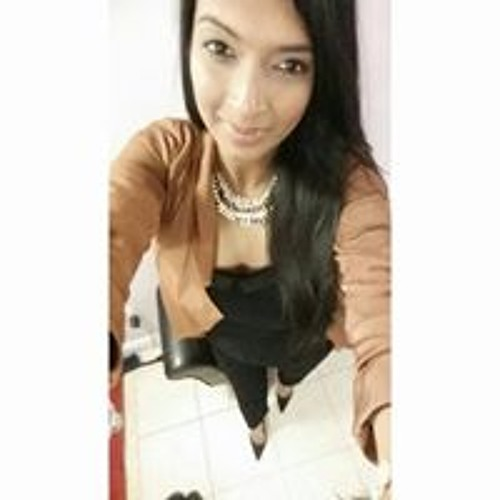 Rebecca Gnanam's avatar
