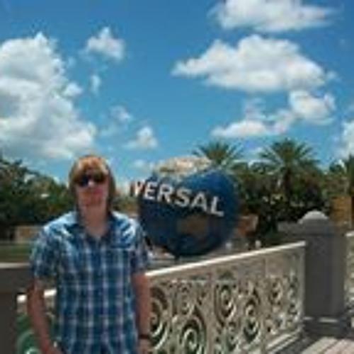 Sean J. Troy's avatar