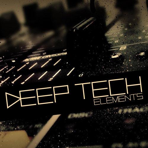 Deep Tech Elements...'s avatar