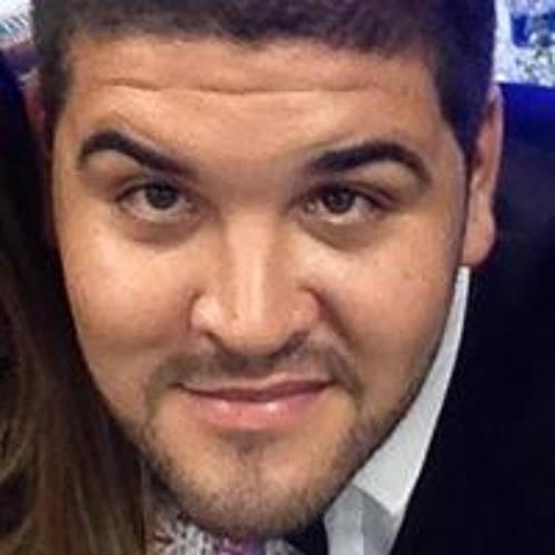 Paulo Henrique Santana's avatar