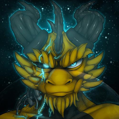 Vheissu's avatar