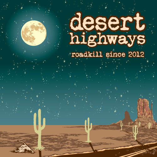 Desert Highways's avatar