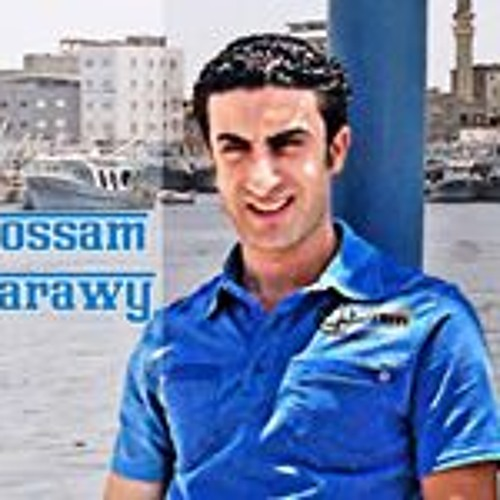 Hossam Sharawy's avatar