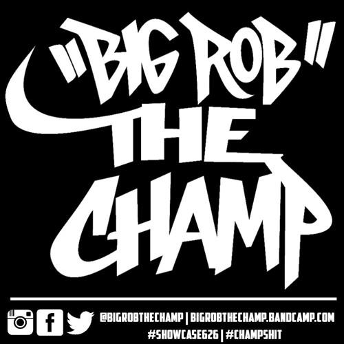 BigRobTheChamp's avatar