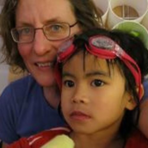 Marianne Gustafsson's avatar