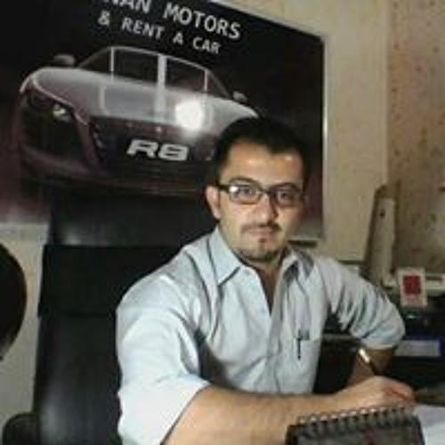Mohammad Anis Janan's avatar