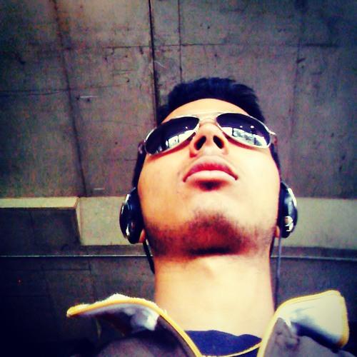 Dominic Gomez's avatar