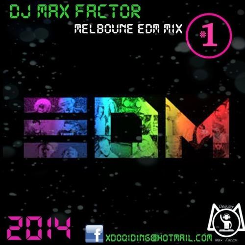 Max Factor 4's avatar