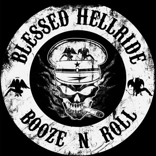 BlessedHellride's avatar