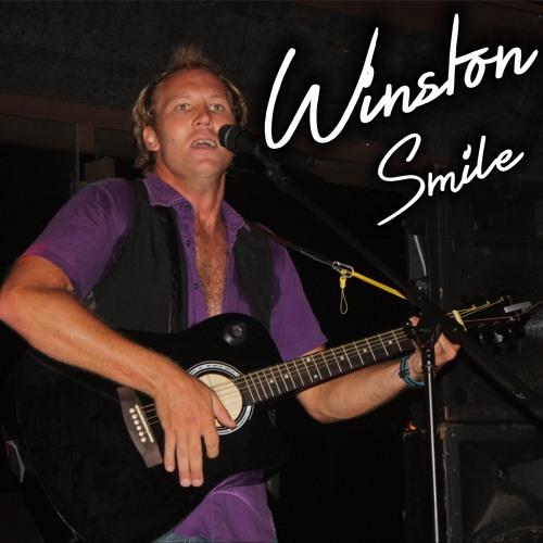 Winston Smile's avatar