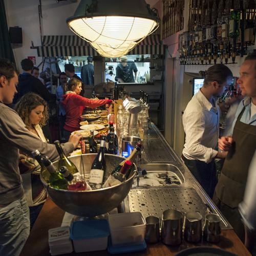 Bar Bistro De Twee Heeren's avatar